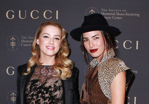 Tasya van Ree Speaks Out About Ex Amber Heard's Domestic Violence…