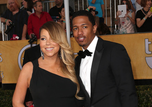 Nick Cannon Addresses Rumors He's Holding Up Mariah Carey Divorce Proceedings