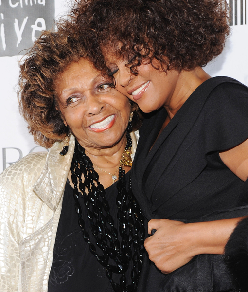 Extra Scoop: Cissy Houston Blasts Bobby Brown