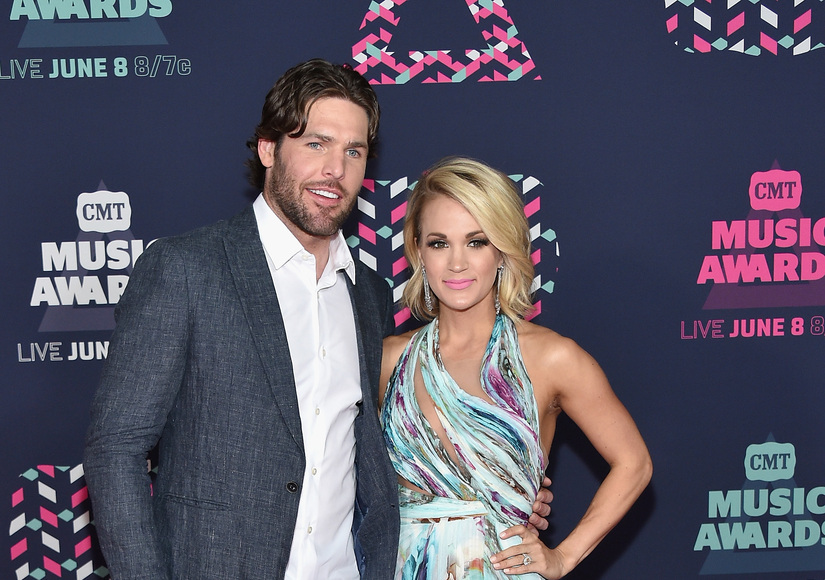 Does Carrie Underwood Want to Expand Her Family with Husband Mike Fisher?
