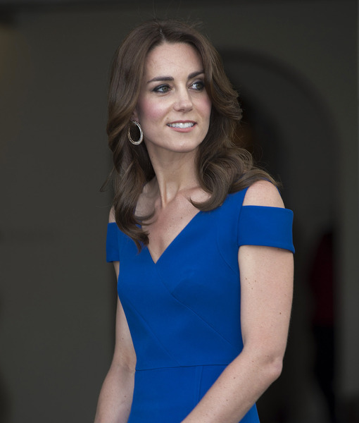 Rumor Bust! Kate Middleton Is Not Pregnant with Third Baby