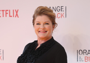 'Orange Is the New Black' Star Kate Mulgrew Shares Bizarre Childhood Stories About Living in a Cage and More