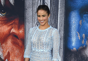 Single Paula Patton Reveals What She's Looking for in a Man