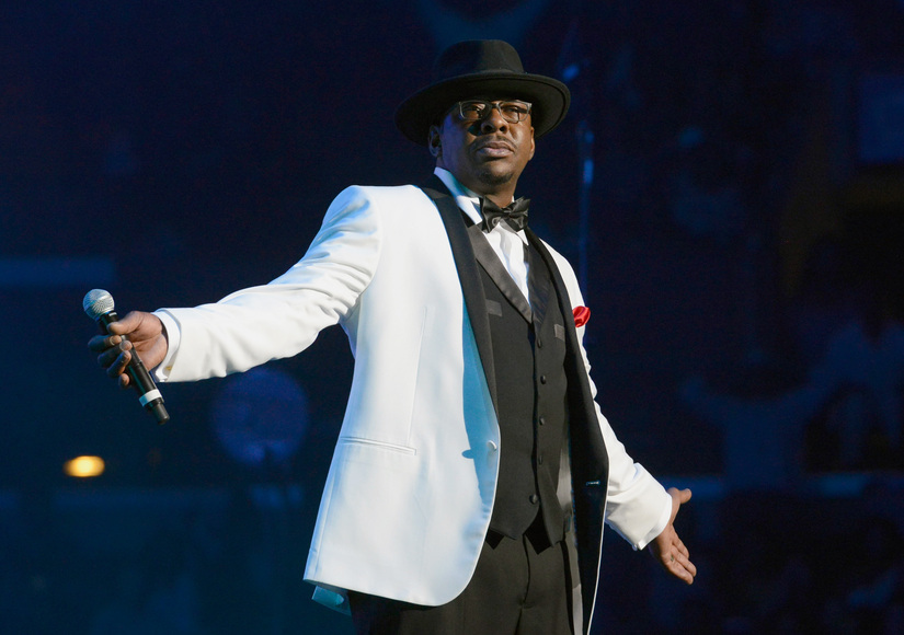 Bobby Brown Dishes on His Past Romances with Janet Jackson & Madonna
