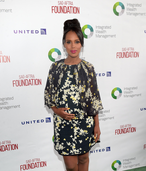 Kerry Washington Reacts to Orlando Shooting: 'It's Inexcusable'