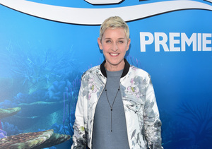 Ellen DeGeneres Dishes on Dory's Return to the Big Screen