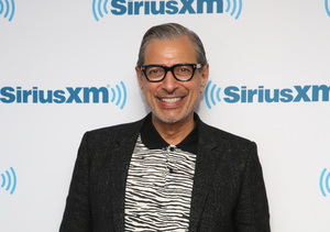 How Jeff Goldblum Uses Butter to Maintain His Ageless Looks