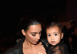 Kim Kardashian's Sweet Little Request on North's 3rd Birthday