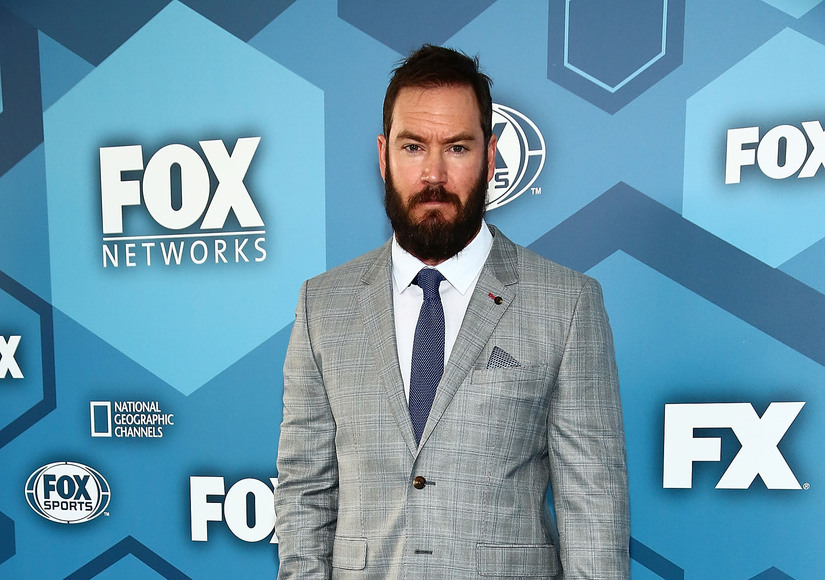 Why Mark-Paul Gosselaar Is Completely Unrecognizable from His 'Saved by the Bell' Days