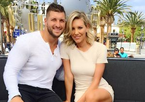 Is tim tebow dating anyone