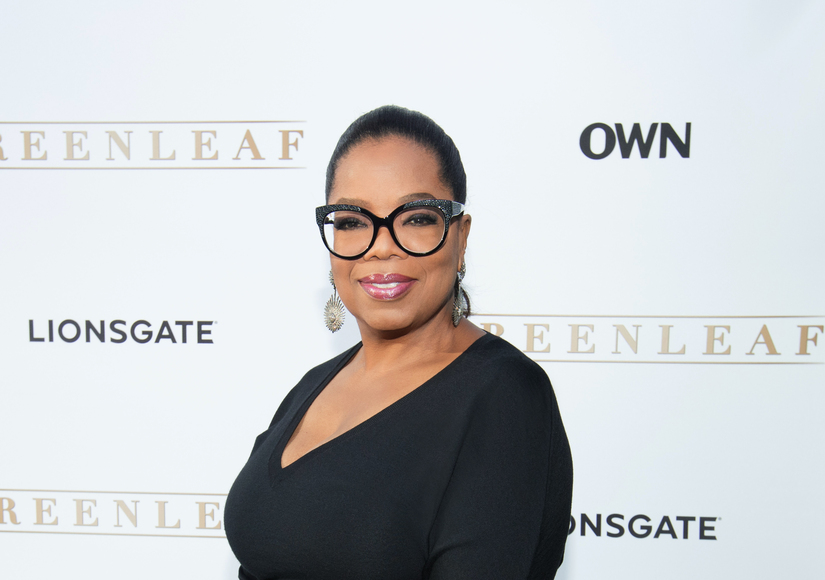 Oprah Winfrey on Orlando Mass Shooting, Presidential Election, and Tonys Win