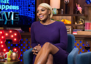 NeNe Leakes: 'Yes, I Had My Nose Done Again'