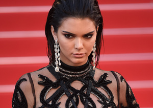 Kendall Jenner Responds to 'Cyberbully' Stephanie Seymour