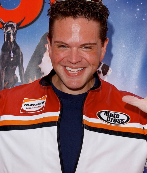 'Varsity Blues' Star Ron Lester Dead at 45