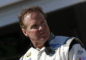NASCAR Driver Mike Wallace Violently Beaten After Rascal Flatts Concert
