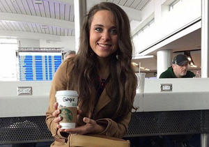 Jinger Duggar & Pro Soccer Player Jeremy Vuolo Are Courting
