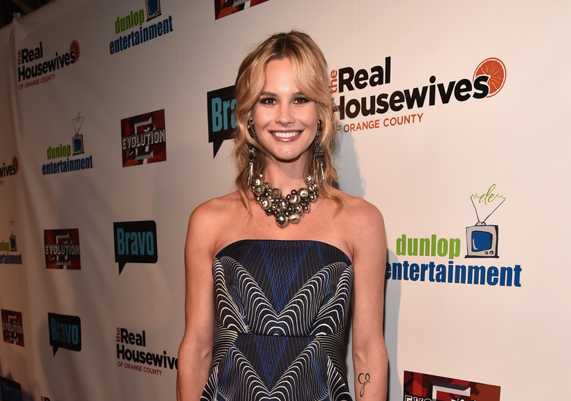 'Real Housewives of Orange County' Star Meghan King Edmonds Is Expecting First Baby Girl!