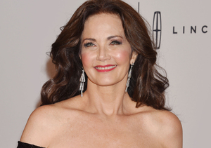 Lynda Carter Cast as President of the United States in 'Supergirl'!