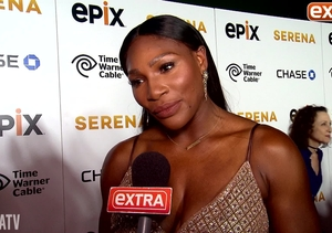Serena Williams on Her Cameo in Beyoncé's 'Sorry' Video