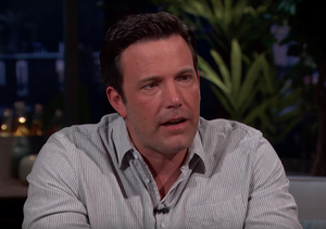 Ben Affleck's Explicit Rant on Tom Brady and Deflategate