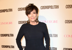 Kris Jenner Recounts Visiting Nicole Brown Simpson's Horrific Crime Scene
