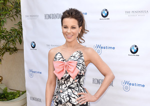 What Kate Beckinsale Said About Those Michael Sheen Nude Photos