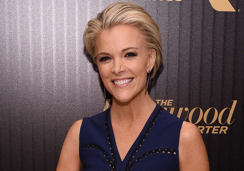 Why Megyn Kelly Spoke Out About Roger Ailes' Alleged Sexual Harassment