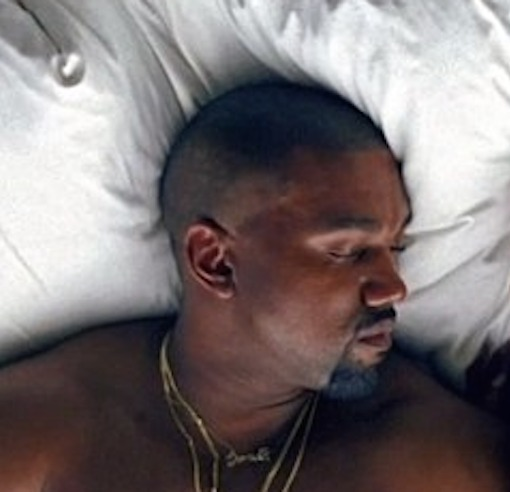 Kanye's 'Famous' Music Video Features Nude Look-alikes of Taylor Swift, Trump,…
