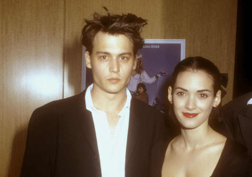 Winona Ryder Speaks Out on Her Relationship with Johnny Depp