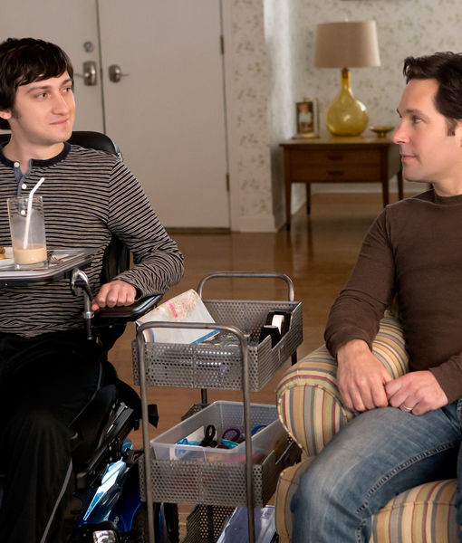 Watch! Exclusive 'Fundamentals of Caring' Featurette