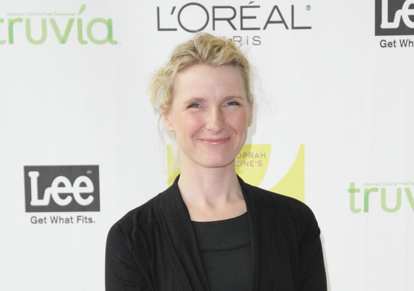 'Eat Pray Love' Author Elizabeth Gilbert & Husband José Nunes Separate