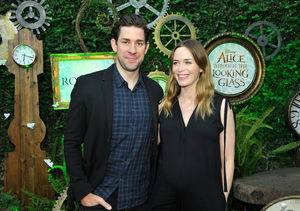 John Krasinski & Emily Blunt Welcome Baby #2! Find Out Her Precious Name