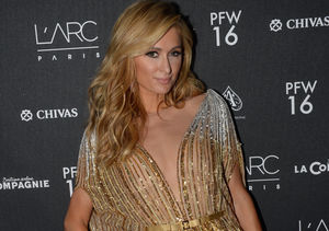 Who Is Paris Hilton's Mystery Man?