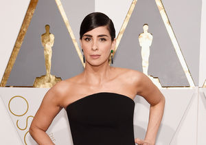 Sarah Silverman Says She's 'Insanely Lucky to Be Alive' After Emergency…