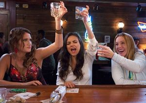 The 'Bad Moms' Cast Confess Their Real-Life Bad-Mom Moments