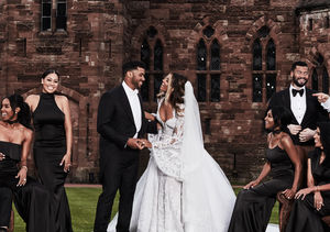 New Details and Photos from Ciara & Russell Wilson's Wedding