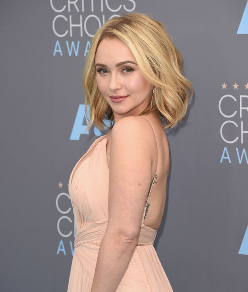 Hayden Panettiere Speaks Out After Being Spotted without Engagement Ring
