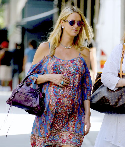 Nicky Hilton & James Rothschild Welcome Baby Girl!