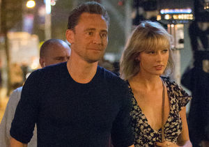 Taylor Swift & Tom Hiddleston's Romantic Date Night in Australia