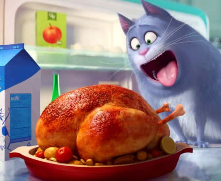 Box Office Rolls Over for 'Secret Life of Pets' — Massive Debut