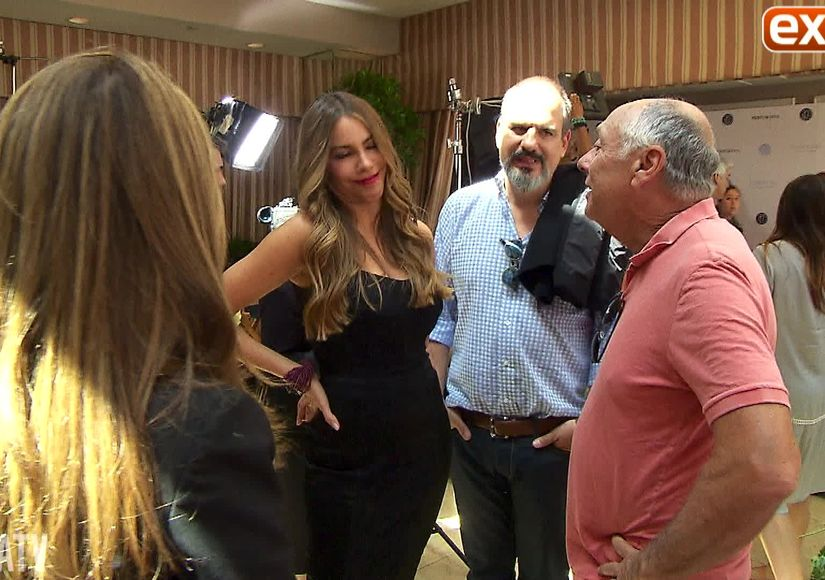 Sofia Vergara Reveals Her Birthday Plans and Why She Wanted to Honor the…