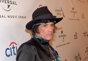 Joe Perry Rushed to the Hospital