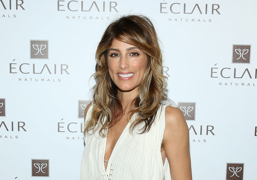 Jennifer Esposito Becomes 'NCIS' Regular