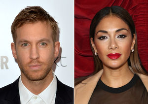 Is Calvin Harris on the Rebound with Nicole Scherzinger After Taylor Swift…