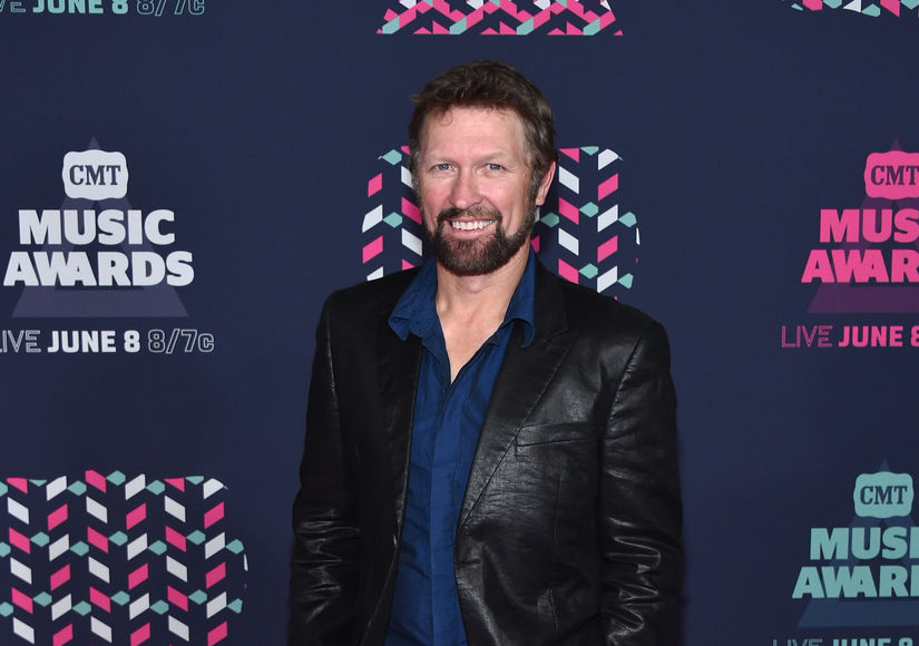 Craig Morgan Speaks Out on Teenage Son's Death