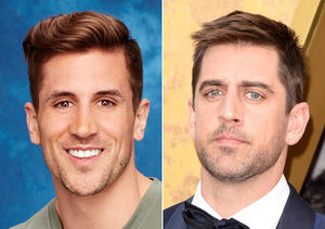 Aaron Rodgers Hits Back at 'Bachelorette' Brother Jordan