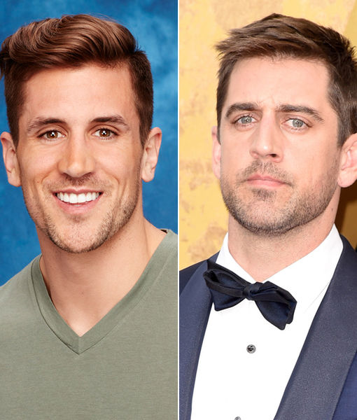 Who Is Being Blamed for Jordan & Aaron Rodgers' Family Feud?