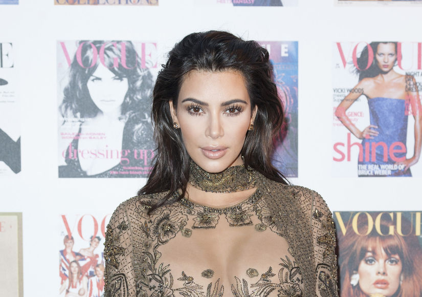 Watch Little Boy Ask Kim Kardashian, 'Why Are You Famous?' — See Her Response!