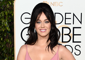 Did Katy Perry Just Respond to Calvin Harris & Taylor Swift's Twitter Feud?
