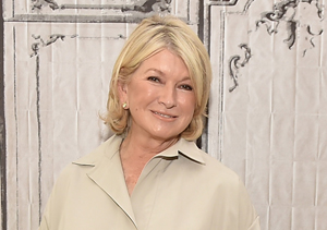Martha Stewart Slams Millennials for Lack of Motivation